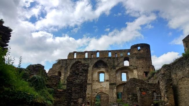 Burg Rheinfels 2