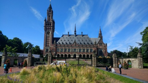 The Hague 6